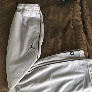 Nike Air Jordan Boys' Jumpman Basketball Pants